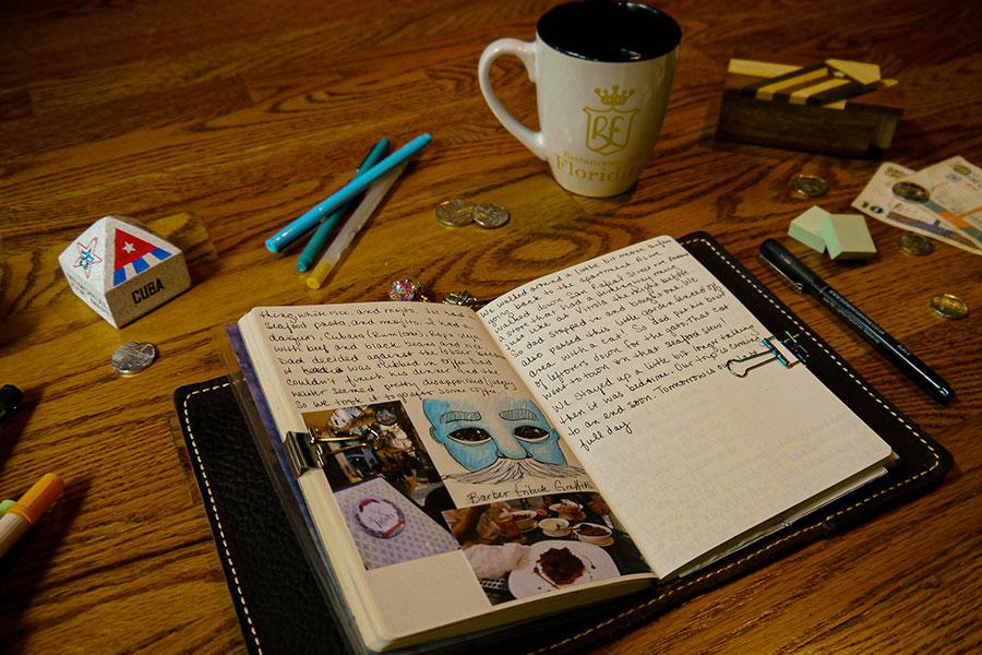 Laura's Rambles - Havana, Cuba - Traveler's Notebook
