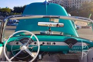 Lauras-Rambles-chevrolet-bel-air-Cuba