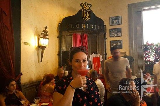 Lauras-Rambles-daiquiri-la-floridita-Cuba