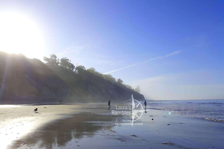 Arroyo Burro Beach tips